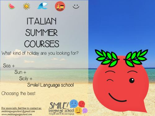 italiano summer course 2